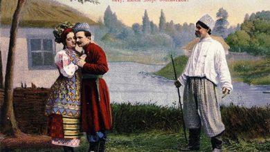 Photo of Идея Малороссии. Мнение