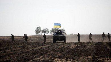 Photo of Отбито очередное «ползучее наступление» карателей