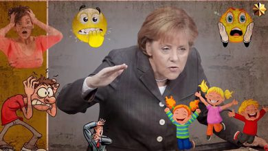 Photo of Зачем Европа убивает детей?