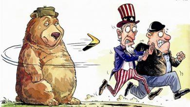 Photo of Новые американские санкции: целились в Россию, а попали в ЕС