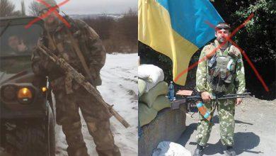Photo of Перестрелка в Днепропетровске – криминальные разборки боевиков киевских путчистов из-за земли