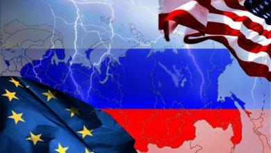 Photo of Новые санкции США. Вашингтон хочет жить за счет Брюсселя и Берлина
