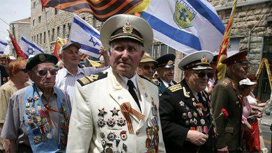 Photo of Решение Израиля о праздновании 9 мая оказалось крайне символичным