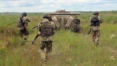 Photo of США требуют от Порошенко победы, у карательных войск один путь – на ЛДНР