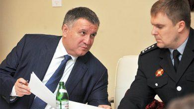 Photo of ОПГ Порошенко нанёс удар по ОПГ Авакова