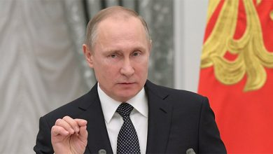 Photo of Путин помиловал шпионов Саакашвили
