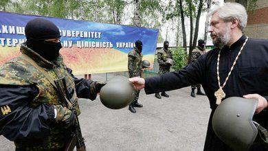 Photo of Цель Запада — использовать украинцев в качестве «чурок» в войне против России