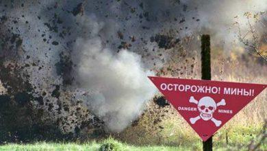 Photo of Киевские террористы подорвались, минируя «серую зону»