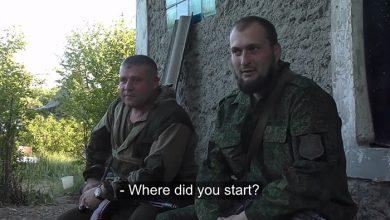 Photo of «Если бы тут были русские…»: ополченцы ДНР рассказали о «российских войсках»