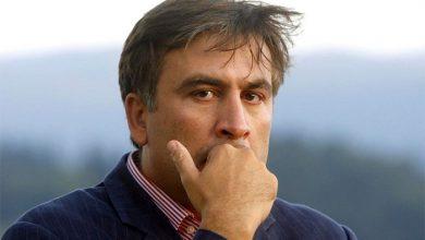 Photo of Михаила Саакашвили ждут на родине, чтобы отправить за решетку