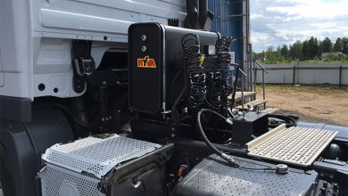 Photo of Профессиональная и быстрая установка гидравлики на тягачи в компании «Гидромаркет»