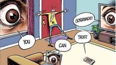 Photo of WikiLeaks: ЦРУ умеет контролировать веб-камеры и микрофоны по всему миру