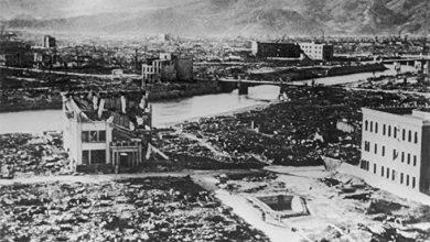 Photo of В Японии почтили память жертв атомной бомбардировки Хиросимы