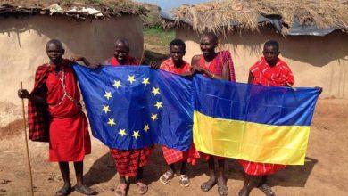 Photo of Националисты стремительно африканизируют Украину