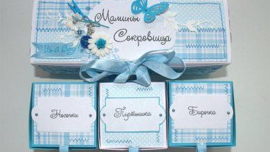 Photo of Качественные подарки молодым мамам на сайте babyparadise.ua