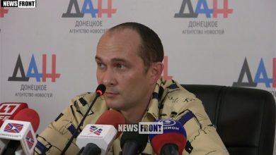 Photo of Перед сожением в доме Профсоюзов 2 мая 2014г., одесситов отравили фосгеном