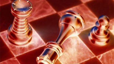 Photo of Бесконечная шахматная партия