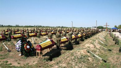 Photo of Иловайский разгром — сражение, которое ничему не научило генералов киевских путчистов
