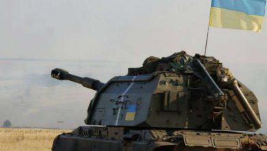 Photo of Каратели грозят вернуть на линию фронта в Донбассе танки и тяжелую артиллерию