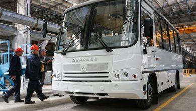 Photo of В ДНР наладили выпуск автобусов марки «Донбасс»