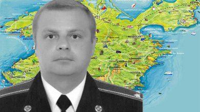 Photo of СБУшник, вербующий крымчан на границе, платит налоги в России
