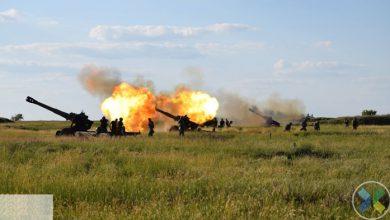 Photo of Американские СМИ сняли, как каратели драпали от защитников ДНР
