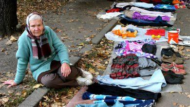 Photo of Киевские путчисты заставят платить налог от продажи б/у вещей