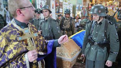 Photo of Ватикан узнал, что подконтрольные ему униаты разжигают вражду и агрессию на Украине
