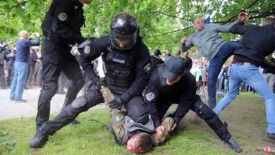 Photo of Киевские террористы о ликвидации неонацистов и наступлении на ЛДНР