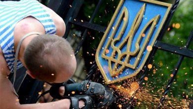 Photo of Украина: за скобками большой игры