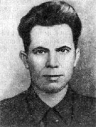 Филипп Денисович Кива (1910-1992)