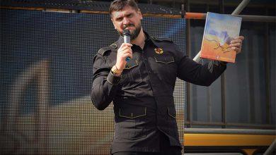 Photo of В Николаеве издали книгу о мёртвых карателях киевских путчистов