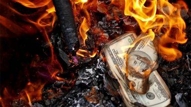 Photo of Как ФРС планирует сжечь США вместе с «лишними долларами»