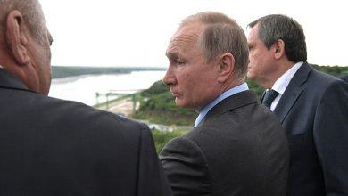 Photo of «Месть» Путина. Русские изменили правила мировой игры