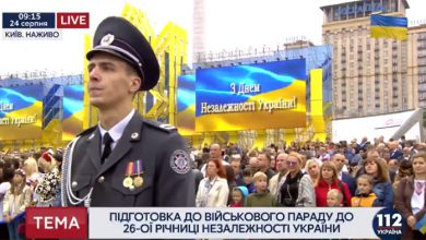 Photo of Глубокое Дно Независимости Украины