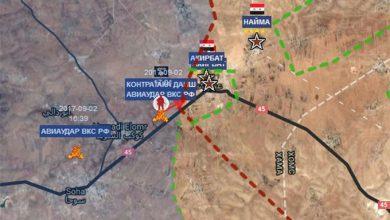 Photo of Массированная атака смертников не помогла ИГИЛ удержать Акербат