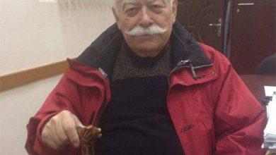 Photo of В Харькове киевское Гестапо бросило в СИЗО 83-летнего старика