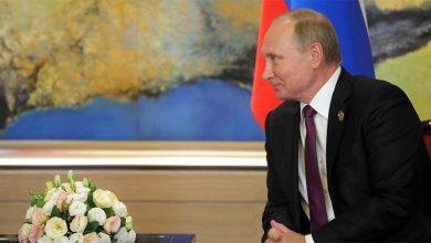 Photo of Путин: Миротворцы ООН на Донбассе возможны, но не на условиях киевского диктатора