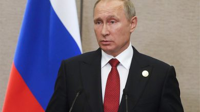 Photo of Почему слова Путина о голубых касках так возбудили киевскую майданную ОПГ