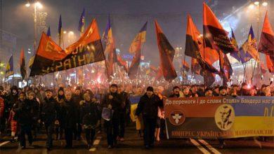 Photo of Киевские каратели используют рабский труд для рытья окопов