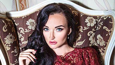 Photo of Пострадавшая при взрыве автомобиля в Киеве — известная модель Наталья Кошель