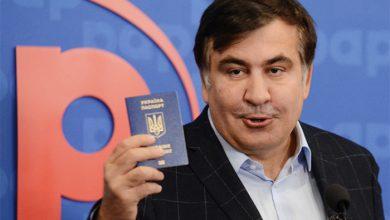 Photo of Саакашвили «освободит» Украину от Порошенко в пользу карманов своей банды?