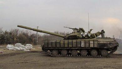 Photo of «Не думал, что придется воевать», — танкист, сбежавший из карательных войск в Россию