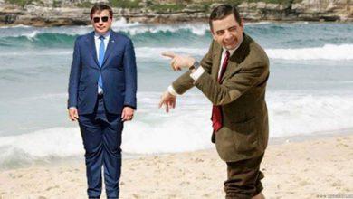 Photo of Кто финансирует революцию Сулико и взращивает «крысоеда»?