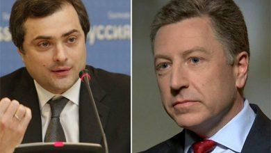 Photo of Волкер согласился в беседе с Сурковым в необходимости особого статуса Донбасса