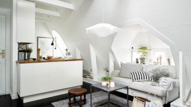 Photo of Скандинавский стиль – ультрамодная обстановка квартиры