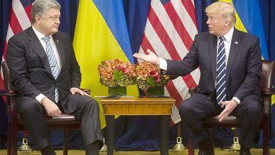 Photo of Порошенко скоро умрёт, у него лимфостаз