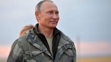 Photo of Путин всё слил…