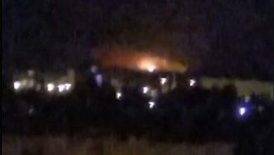 Photo of Взлетел на воздух очередной склад с боеприпасами