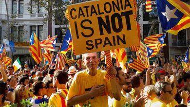 Photo of Испания: «сепаратистов» не жалеть